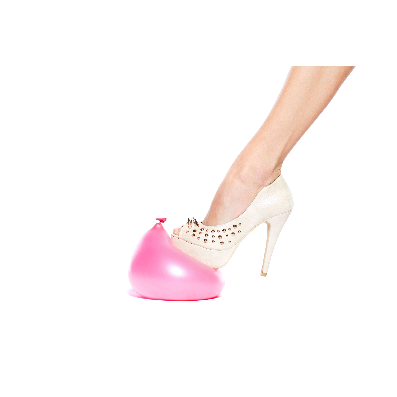 Marabel ShoeDazzle