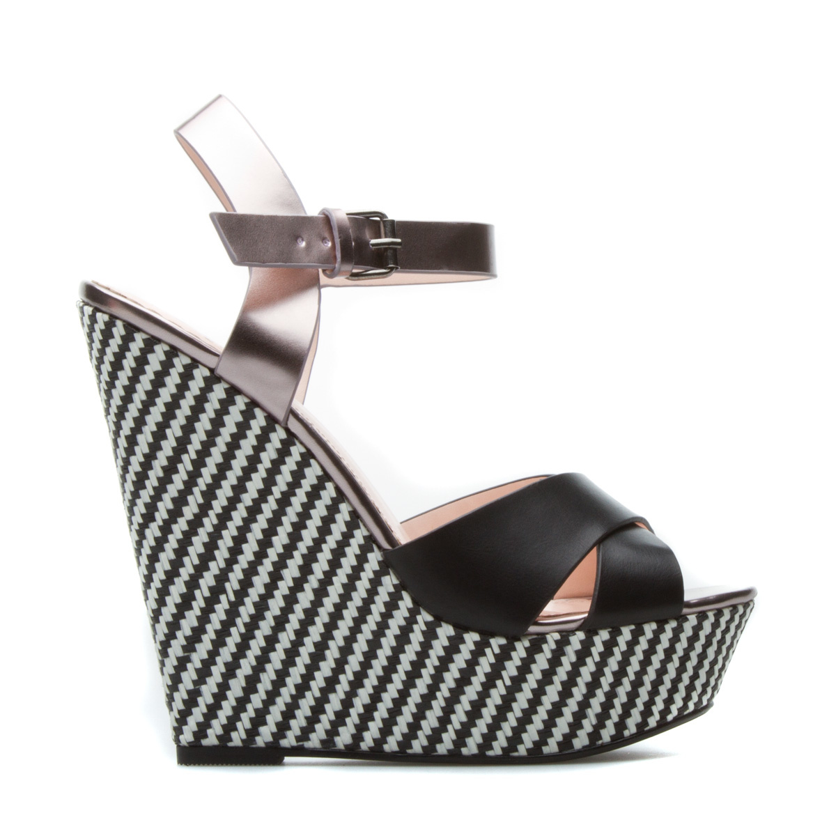 Women's Wedge Sandals, Strappy Sandals, Women's Platform Shoes ...