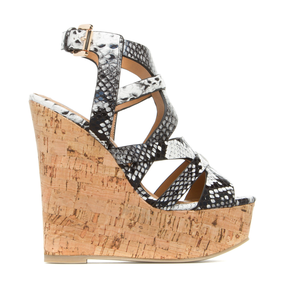 Affordable Wedge Heels