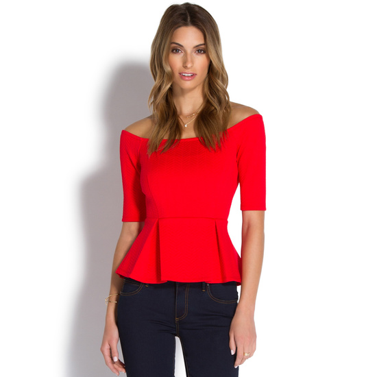 Womans Top, Popular Lace Tops Peplum Top leisure style with a jeans. Milumia Women's V Neckline Self Tie Short Sleeve Blouse Tops. by Milumia. $ - $ $ 10 $ 17 99 Prime. FREE Shipping on eligible orders. Some sizes/colors are Prime eligible. out of .