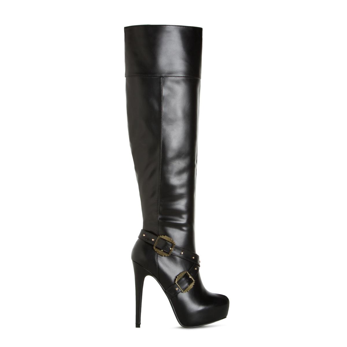 High Heel Boots Sexy