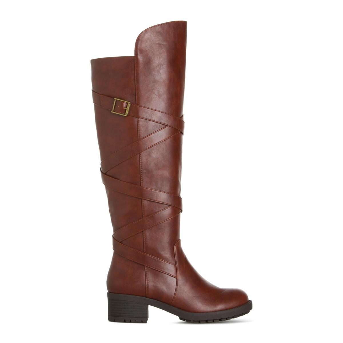 Women's Cowboy Boots, Black Riding Boots, Cheap Knee High Boots ...