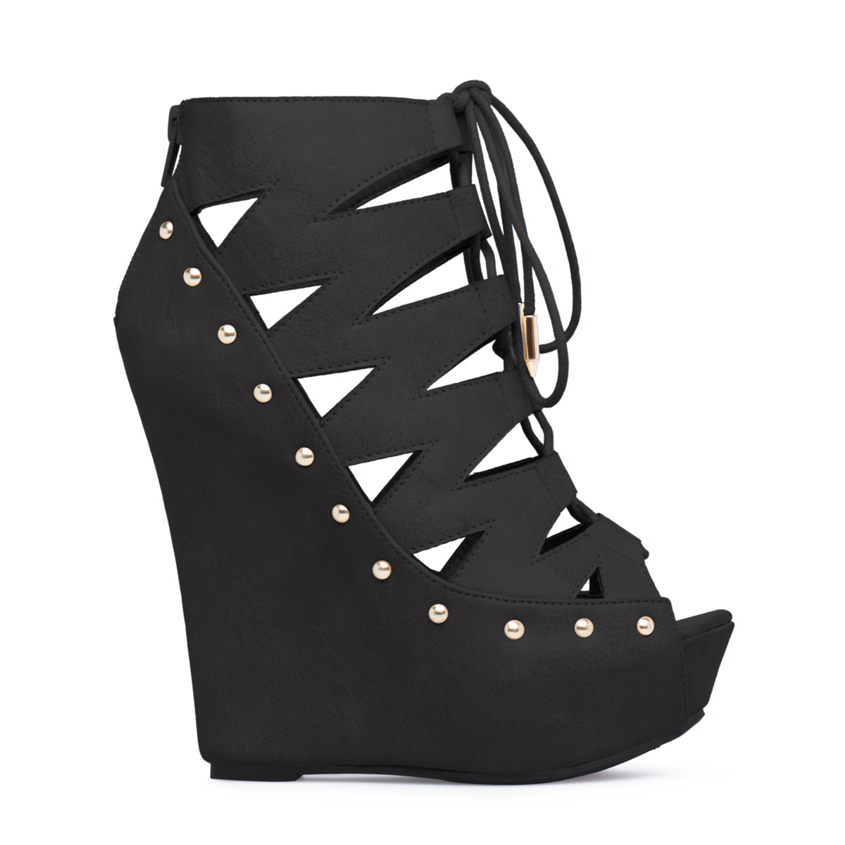 Buy Wedge Heels