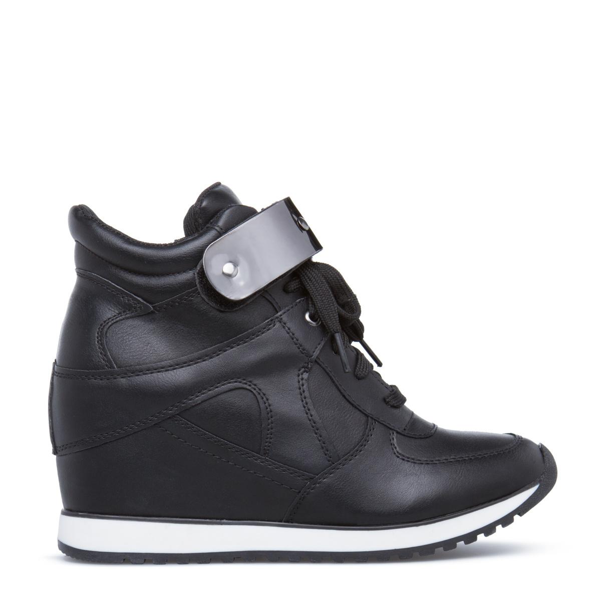 Women&39s Wedge Shoes Platform Shoes Black Wedge High Heels Wedge