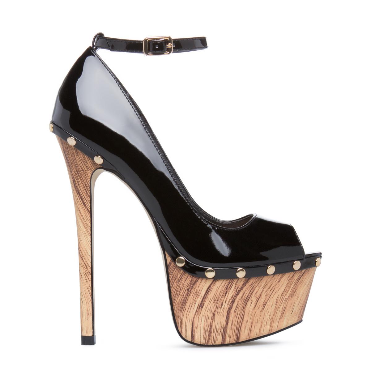 Women's Pumps, High Heel Shoes, Women's Strappy Heels, Discount ...