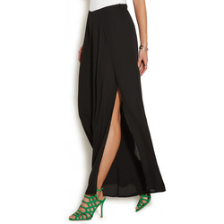 WRAPPED PALAZZO PANT
