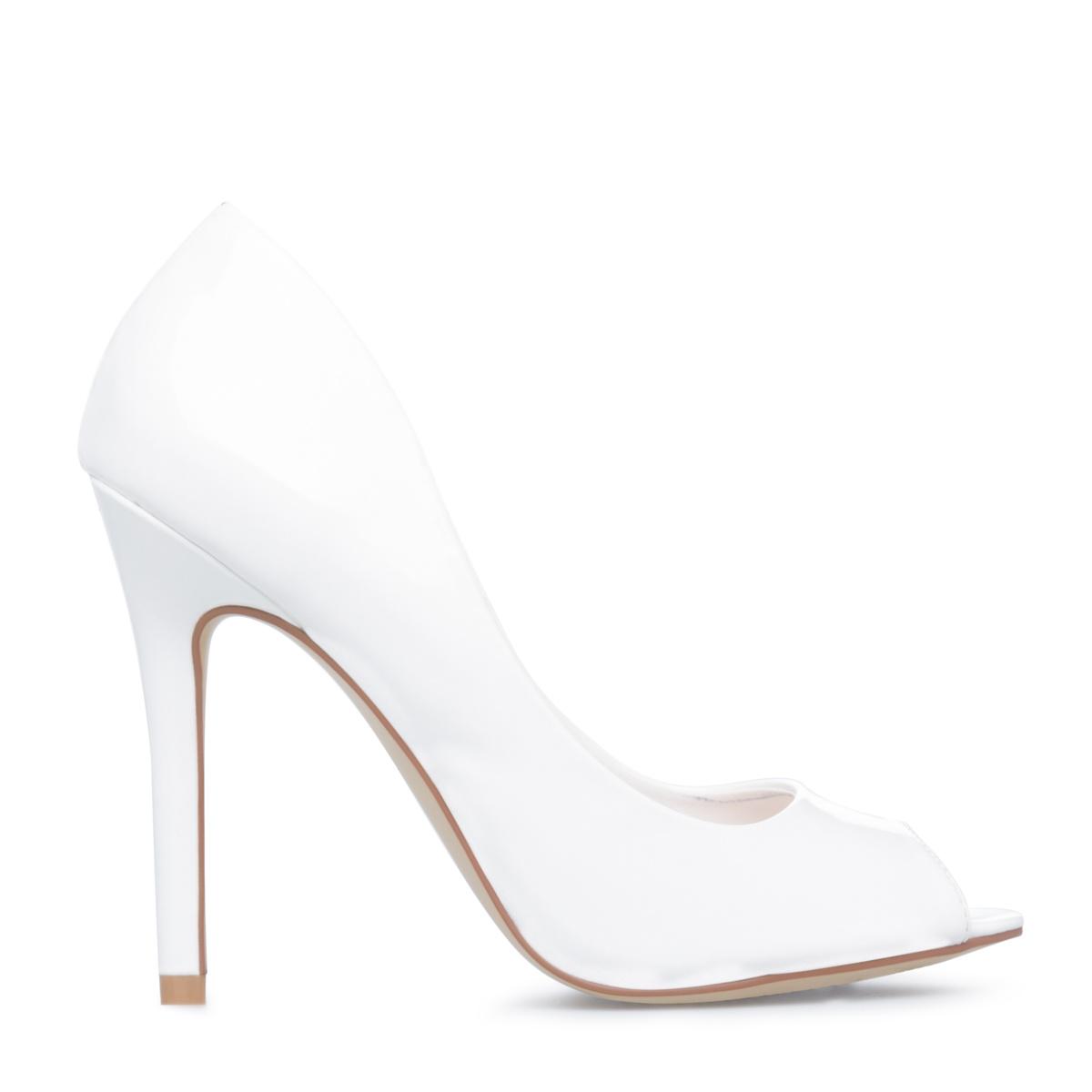 Platform Pumps Women&39s Discount Shoes Peep Toe Pumps High Heels