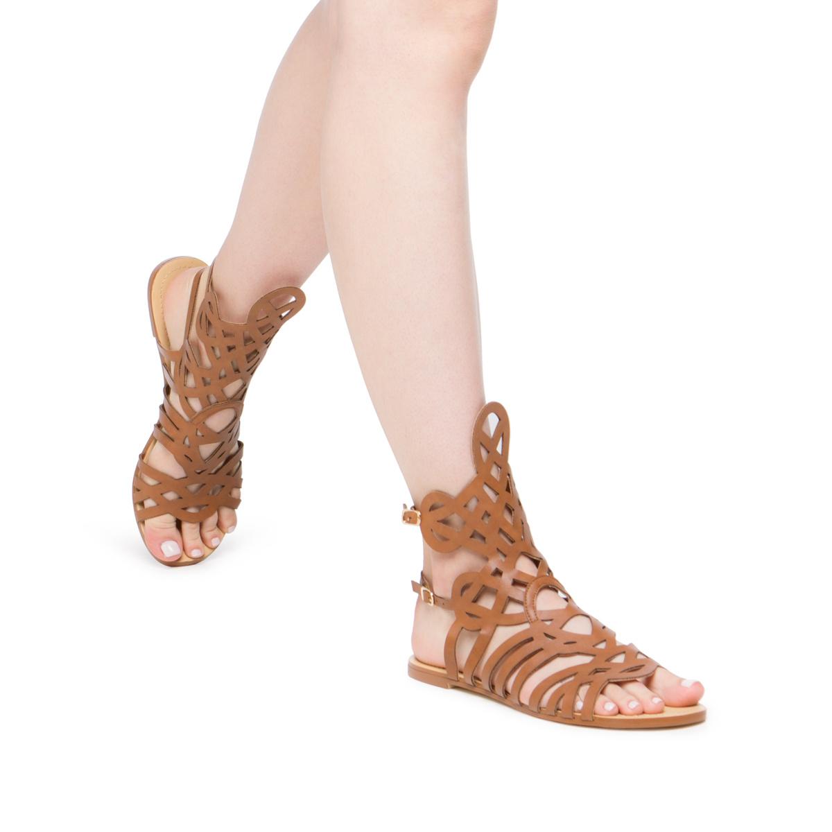 ZIKO - ShoeDazzle Gladiator Sandal