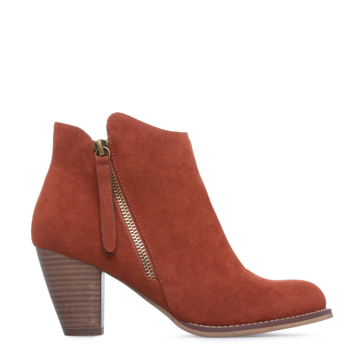 Cheap Wedge Heel Boots - Qu Heel