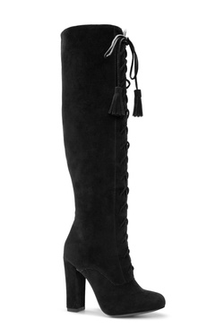 Cheap Women\'s High Heel Boots - 2 Pairs for $39.95 for New Members!