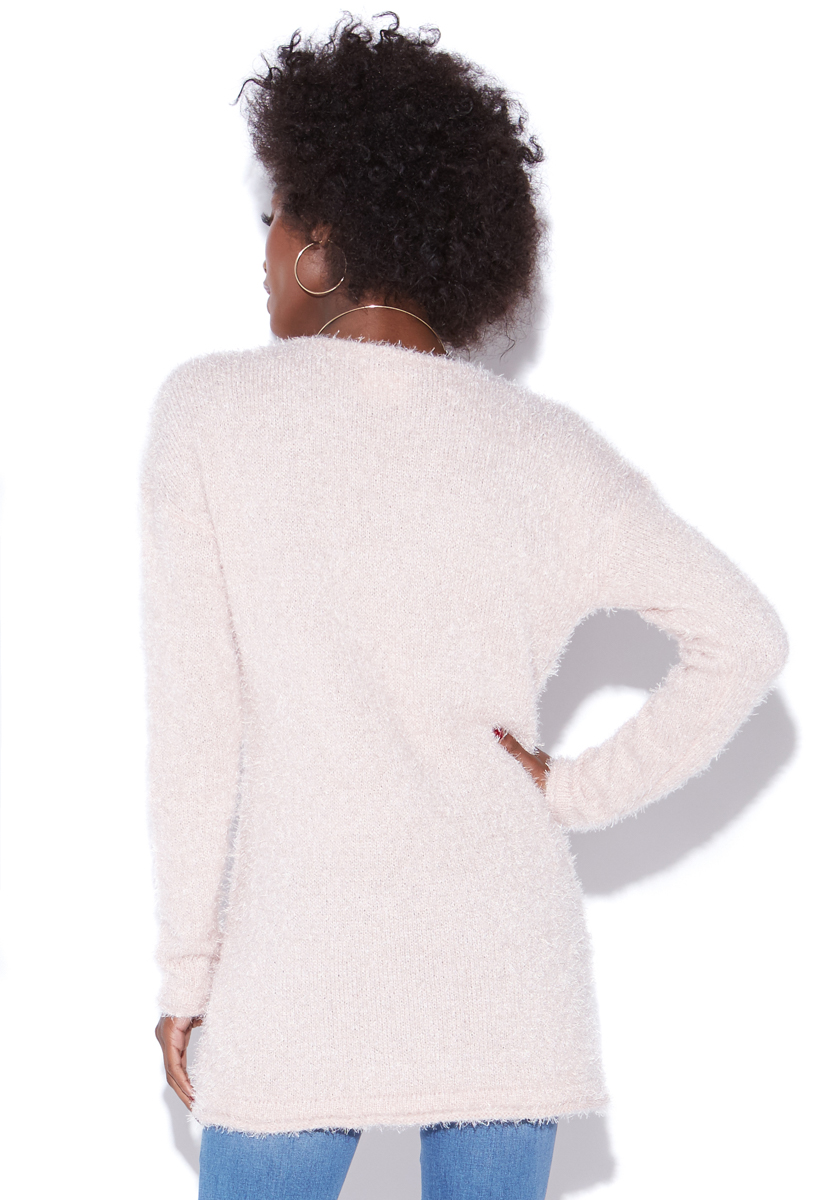 Find low v neck sweater at ShopStyle. Shop the latest collection of low v neck sweater from the most popular stores - all in one place.