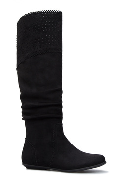 Cheap Flat Boots for Women - 2 Pairs for $39.95 for New Members!