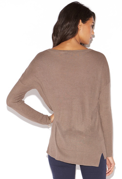 CASUAL SLOUCHY SWEATER
