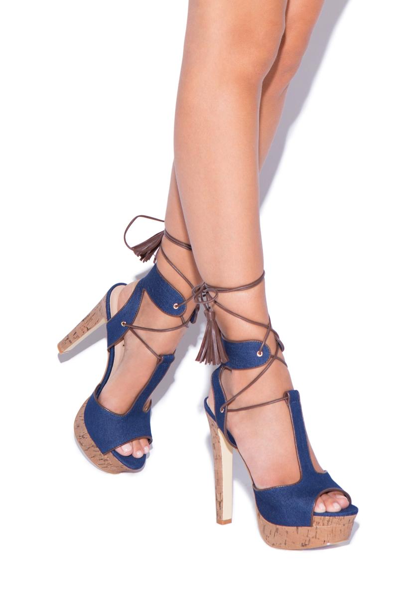ADELINE - ShoeDazzle