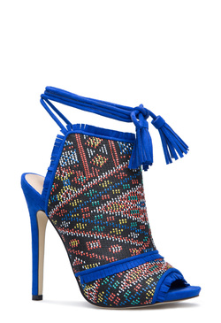 FAYDRA DRESS SANDAL