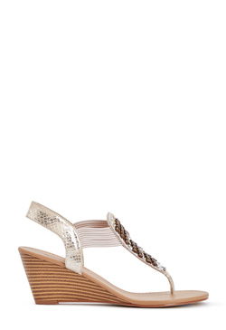 CHASSIDY WEDGE