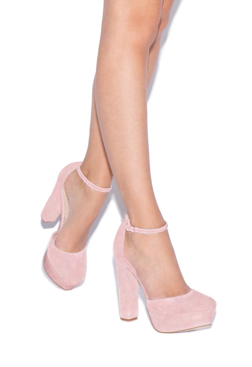 SABRINA PUMP - ShoeDazzle