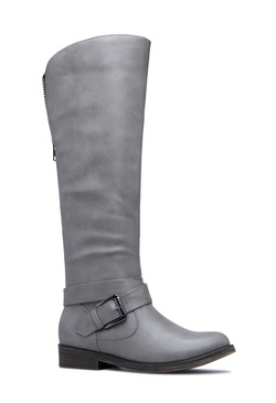 PATTI FLAT BOOT