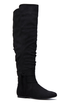 AMORIE FLAT BOOT
