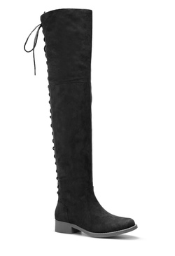 MEAGAN FLAT BOOT