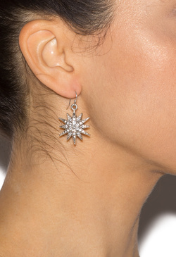 SHINING STARS EARRINGS