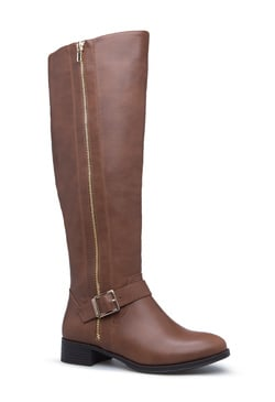 BALMANI SIDE ZIP BOOT