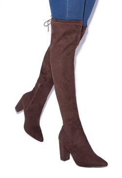 CERENE HEELED BOOT