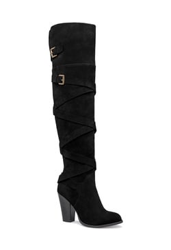 FARREN HEELED BOOT