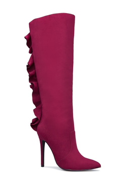 TINLEY HEELED BOOT