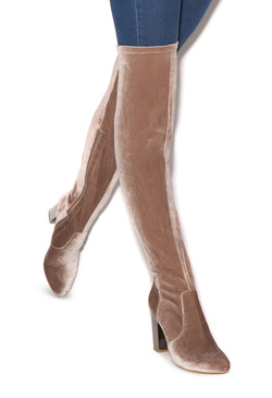 RAYDAN HEELED BOOT