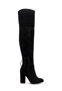 HEDDA HEELED BOOT