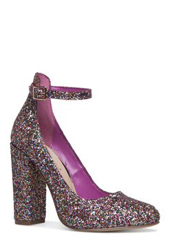 Sparkly Heels On Sale - 2 Pairs for $39.95 for New Members!