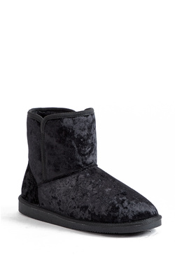 3c33cbcc269 Fuzzy Boots   Booties for Women