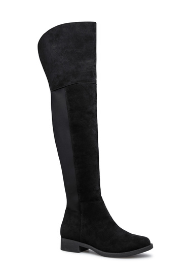 28c1e95f022 AALIYAH THIGH HIGH BOOT - ShoeDazzle