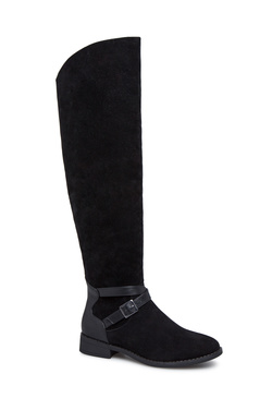 BAILEY OVER-THE-KNEE BOOT