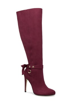 QUINN BACK BOW BOOT