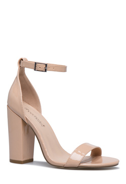 Cheap Nude Heels - 2 Pairs for $39.95 for New Members!