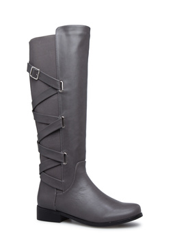 520ced5d1b3 Women s Wide Calf Boots On Sale - 1st Style for Only  10