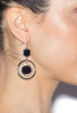 THE IN CROWD EARRINGS