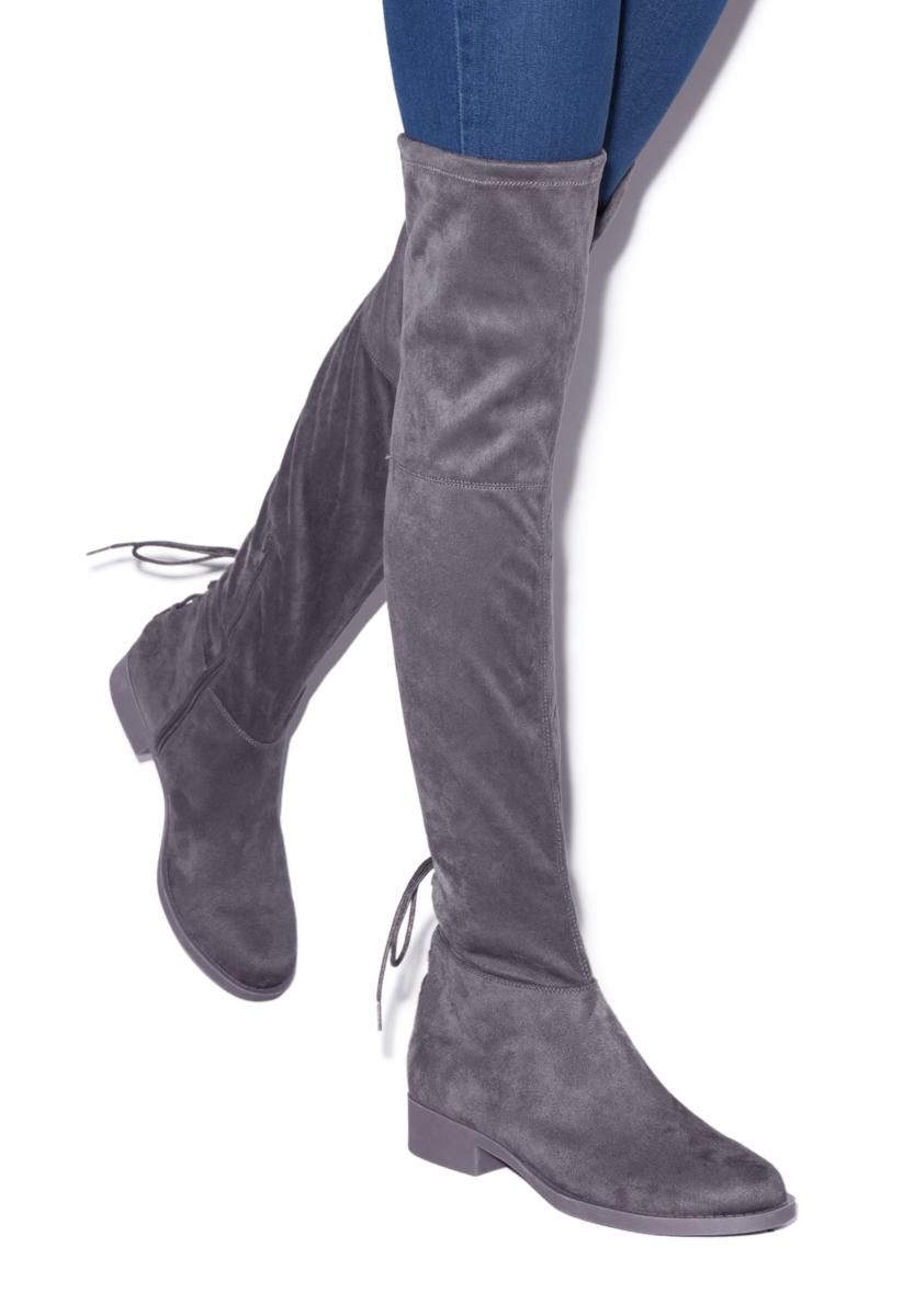2af90dde754 AGATHE THIGH HIGH BOOT - ShoeDazzle