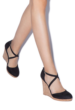 PENSEE CLOSED TOE WEDGE