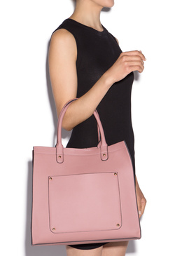 IT GIRL TOTE