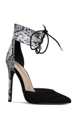 SHAYNA STILETTO PUMP