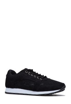 CHARLIE LACE-UP SNEAKER