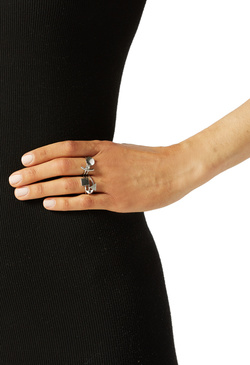 SHAPE SHIFTER RING SET