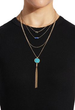 BOHEMIAN DREAMIN' NECKLACE