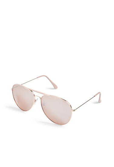 25ee530d1a58 MAVERICK AVIATORS SUNGLASSES - ShoeDazzle