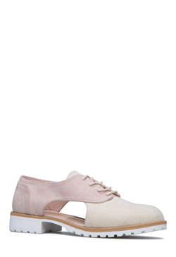 MAEVE LACED OXFORD