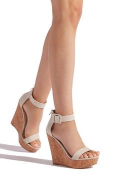 SEIDRA CORK WEDGE
