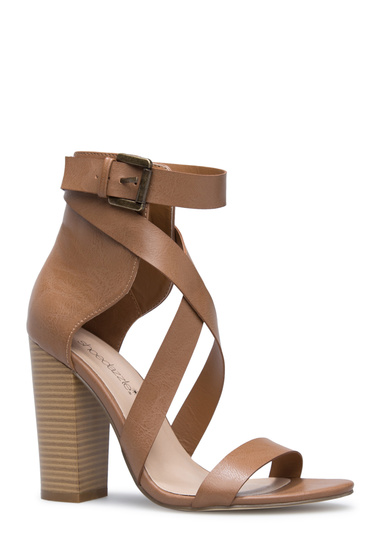 40c57faee1d Material  FAUX-LEATHER  Fit  TRUE TO SIZE  Color  TAN  Outside Heel Height   3.75